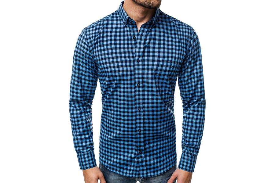 aa6d9c12895f Pánska košeľa ...