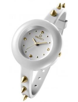 Dámske hodinky OPS! STUDS WATCHES - biele