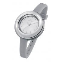 Dámske hodinky OPS! LUX SILVER - strieborné