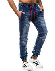 Pánske riflové joggery J.Style/81 M